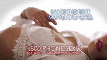 1-800-PHONE-SEXY TV Spot, 'Falling Temperatures' - Thumbnail 7
