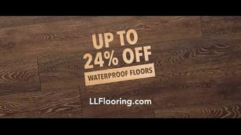Lumber Liquidators TV Spot, 'Off Limits' - Thumbnail 9