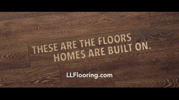 Lumber Liquidators TV Spot, 'Off Limits' - Thumbnail 6