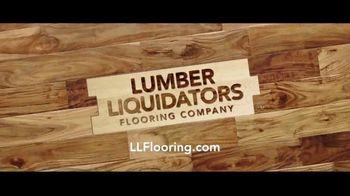 Lumber Liquidators TV Spot, 'Off Limits' - Thumbnail 7