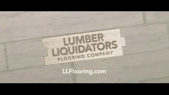 Lumber Liquidators TV Spot, 'Off Limits' - Thumbnail 8