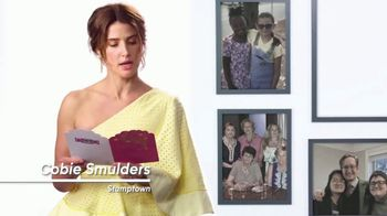 ABC TV Spot, 'Choose Kindness' Featuring Camryn Manheim, Cobie Smulders, Leighton Meester - 8 commercial airings