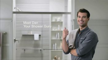 Fall Savings Sale: Shower Guru thumbnail