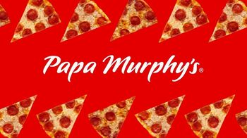 Papa Murphy's Pizza $5.99 Friday Thins TV Spot, 'Stay In' - Thumbnail 1