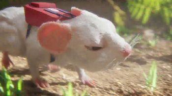 PETA TV Spot, 'Tiny Mouse Needs Your Help to Stop Big Pharma Testing' - Thumbnail 2
