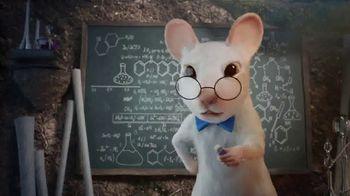 PETA TV Spot, 'Tiny Mouse Needs Your Help to Stop Big Pharma Testing' - Thumbnail 3