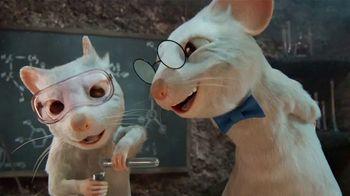 PETA TV Spot, 'Tiny Mouse Needs Your Help to Stop Big Pharma Testing' - Thumbnail 5