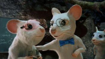 PETA TV Spot, 'Tiny Mouse Needs Your Help to Stop Big Pharma Testing' - Thumbnail 6
