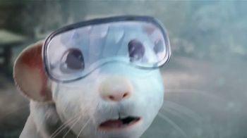PETA TV Spot, 'Tiny Mouse Needs Your Help to Stop Big Pharma Testing' - Thumbnail 7