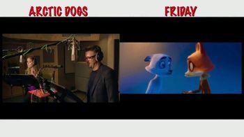Arctic Dogs - Alternate Trailer 14