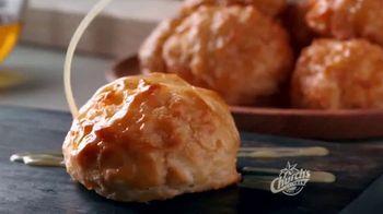 Church's Chicken Honey-Butter Biscuit Tenders TV Spot, 'Return' - Thumbnail 6