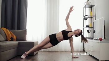 30 Day Fitness TV Spot, 'Zero Excuses'
