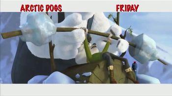 Arctic Dogs - Alternate Trailer 13