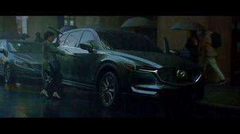 2019 Mazda CX-5 TV Spot, 'Drive Inspired' Song by Haley Reinhart [T2]
