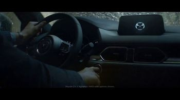 2019 Mazda CX-5 TV Spot, 'Drive Inspired' Song by Haley Reinhart [T2] - Thumbnail 2