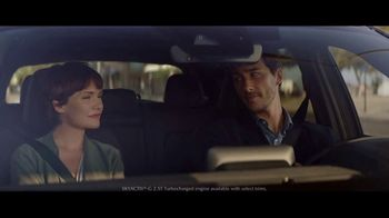 2019 Mazda CX-5 TV Spot, 'Drive Inspired' Song by Haley Reinhart [T2] - Thumbnail 4