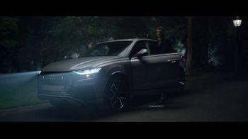 Audi TV Spot, 'Sneaking Up' [T2] - Thumbnail 2