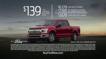 Ford Truck Month TV Spot, 'Money Well Spent' Song by The Score [T2] - Thumbnail 8