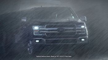 Ford Truck Month TV Spot, 'Money Well Spent' Song by The Score [T2] - Thumbnail 2
