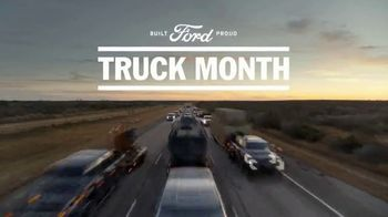 Ford Truck Month TV Spot, 'Money Well Spent' Song by The Score [T2] - Thumbnail 6