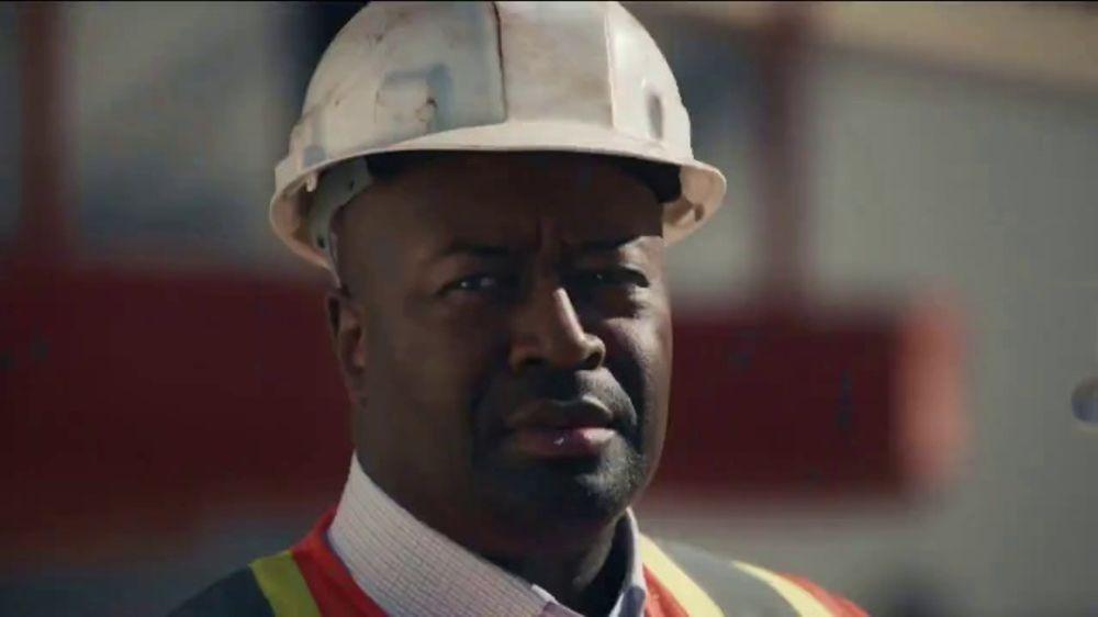 2019 GMC Sierra TV Commercial, 'Jaw Drop' [T2]