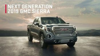 2019 GMC Sierra TV Spot, 'Jaw Drop' [T2] - Thumbnail 5