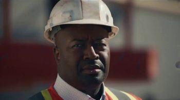 2019 GMC Sierra TV Spot, 'Jaw Drop' [T2] - 6904 commercial airings