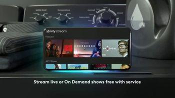XFINITY Stream App TV Spot, 'Take a Spin' - Thumbnail 2