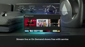 XFINITY Stream App TV Spot, 'Take a Spin' - Thumbnail 3