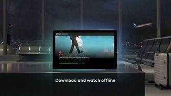 XFINITY Stream App TV Spot, 'Take a Spin' - Thumbnail 4