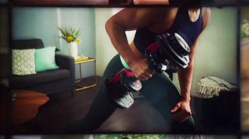 Bowflex Holiday Savings TV Spot, 'Inescapable'
