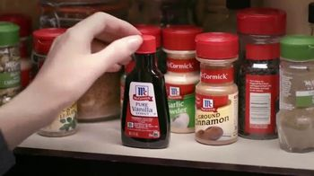 McCormick TV Spot, 'Nothing Like Home Cooked Meals' - Thumbnail 4