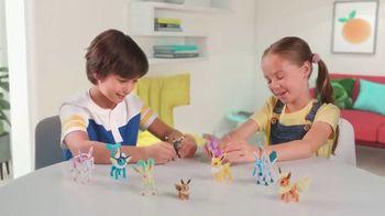 Mega Construx Pokemon Every Eevee Evolution TV Spot, 'Build and Battle' - Thumbnail 7