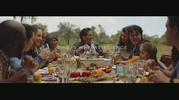 Bayer TV Spot, 'This Is Why We Science: Every Drop' - Thumbnail 9