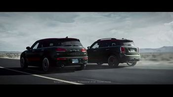MINI USA TV Spot, 'The JCW Countryman and Clubman With 301 HP' [T1]