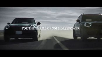 MINI USA TV Spot, 'The JCW Countryman and Clubman With 301 HP' [T1] - Thumbnail 10