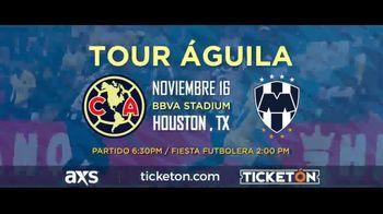 Tour Águila TV Spot, 'Club América contra Monterrey' [Spanish] - Thumbnail 7