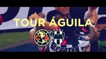 Tour Águila TV Spot, 'Club América contra Monterrey' [Spanish] - Thumbnail 5