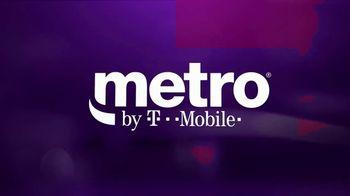 Metro by T-Mobile TV Spot, 'La mejor oferta en Wireless' [Spanish] - Thumbnail 1