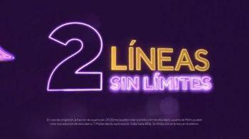 Metro by T-Mobile TV Spot, 'La mejor oferta en Wireless' [Spanish] - Thumbnail 3