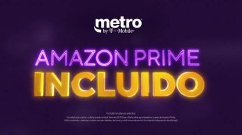 Metro by T-Mobile TV Spot, \'La mejor oferta en Wireless\' [Spanish]
