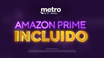 Metro by T-Mobile TV Spot, 'La mejor oferta en Wireless' [Spanish]