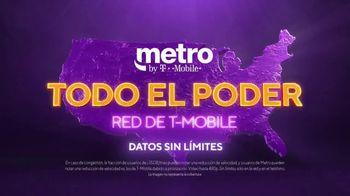 Metro by T-Mobile TV Spot, 'La mejor oferta en Wireless' [Spanish] - Thumbnail 6