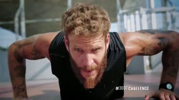 30 Day Fitness TV Spot, 'Who Needs a Gym?' - Thumbnail 5