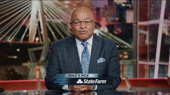 State Farm TV Spot, 'Gabe Gabriel's Pick' Featuring Mike Tirico, David Haydn-Jones - Thumbnail 5
