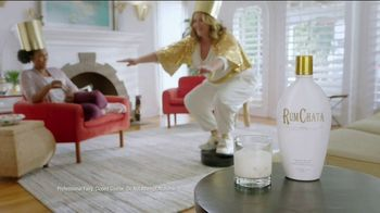 RumChata TV Spot, \'Vacuuming\'