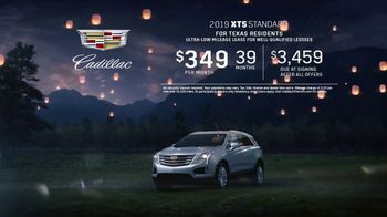 Cadillac TV Spot, 'Made to Move' Song by French 79 [T2] - Thumbnail 2
