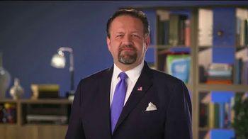 Relief Factor 3-Week Quickstart TV Spot, 'James' Featuring Dr. Sebastian Gorka - 27 commercial airings