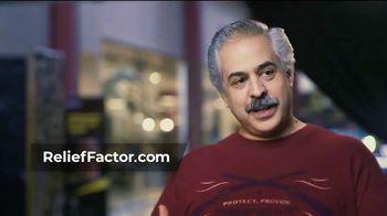Relief Factor 3-Week Quickstart TV Spot, 'James' Featuring Dr. Sebastian Gorka - Thumbnail 4
