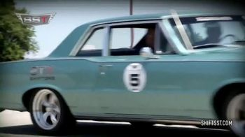 Silver Sport Transmissions TV Spot, 'Continue to Innovate' - Thumbnail 2